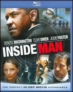Inside Man [WS] [Blu-ray] - Spike Lee