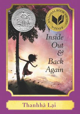Inside Out and Back Again: A Harper Classic - Lai, Thanhha