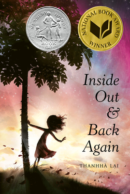 Inside Out & Back Again - Lai, Thanhha