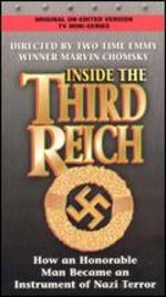 Inside the Third Reich - Marvin J. Chomsky