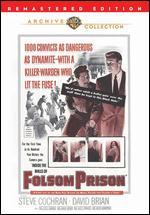 Inside the Walls of Folsom Prison - Crane Wilbur