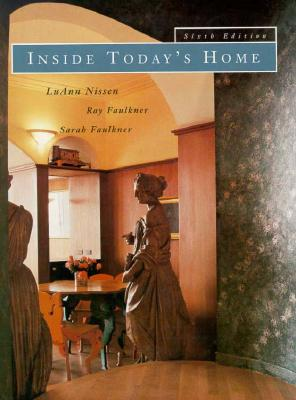 Inside Today's Home - Nissen, Luann, and Faulkner, Ray, and Faulkner, Sarah