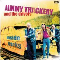 Inside Tracks - Jimmy Thackery & the Drivers