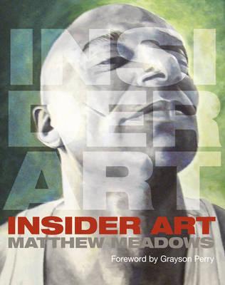 Insider Art - Meadows, Matthew