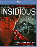 Insidious [Blu-ray] - James Wan