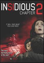 Insidious Chapter 2 [Includes Digital Copy] - James Wan