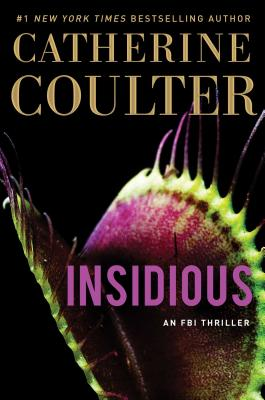 Insidious - Coulter, Catherine