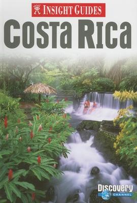 Insight Guide Costa Rica - Murphy, Paul (Editor)
