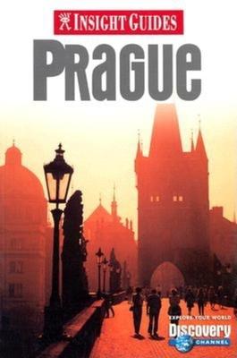 Insight Guide Prague - Insight (Creator)