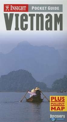 Insight Pocket Guide Vietnam - Forwood, Lucy, and Holmes, Jim (Photographer)