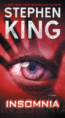 Insomnia - King, Stephen