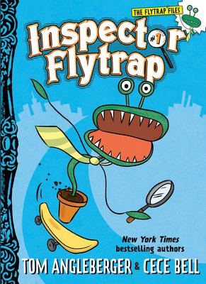 Inspector Flytrap (Inspector Flytrap #1) - Angleberger, Tom