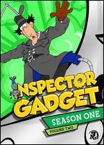 Inspector Gadget: Season 1, Vol. 2 [3 Discs]