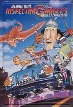 Inspector Gadget: The Biggest Caper Ever
