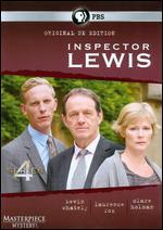 Inspector Lewis: Series 4 [4 Discs]