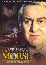 Inspector Morse: Cherubim & Seraphim