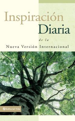 Inspiracion Diaria: de la Nueva Version Internacional - Vida Publishers (Creator)