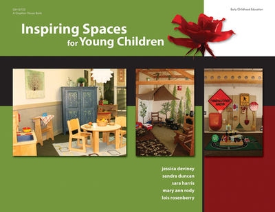 Inspiring Spaces for Young Children - Deviney, Jessica