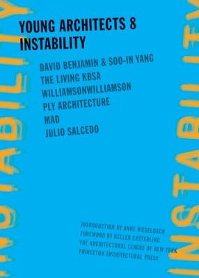 Instability - Konyk, Craig (Foreword by), and Rieselbach, Anne (Introduction by)