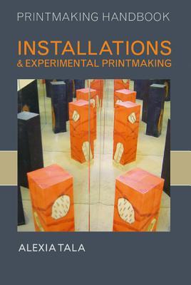 Installations and Experimental PR - Tala, Alexia