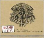 Instant Live: The Fillmore - San Francisco, CA, 11/2