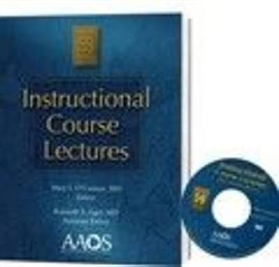 Instructional Course Lectures, Vol. 59 - O'Connor, Mary J