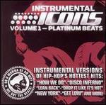 Instrumental Icons, Vol. 1: Platinum Beats