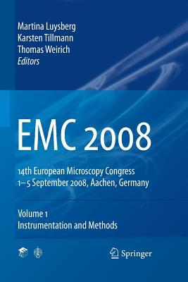Instrumentation and Methods - Luysberg, Martina (Editor), and Tillmann, Karsten (Editor), and Weirich, Thomas (Editor)