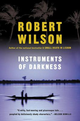 Instruments of Darkness -
