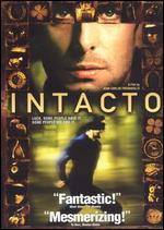 Intacto - Juan Carlos Fresnadillo