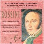 Integrale de la Muiscque Sacree Inedite pour Solistes, Choeurs & Orchestre