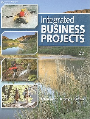 Integrated Business Projects - Olinzock, Anthony A