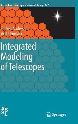 Integrated Modeling of Telescopes - Andersen, Torben