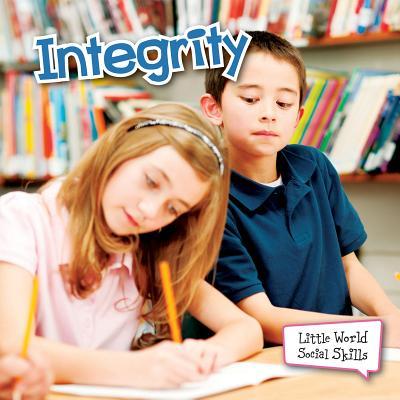 Integrity - Greve, Meg