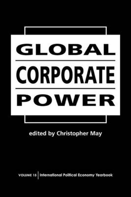 Intellectual Property Rights: A Critical History - May, Christopher, and Sell, Susan K
