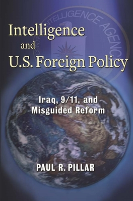 intelligence reform post 9 11 The 9/11 commission's plan exemplifies this principle the commission never explained how much better able to improve the guiding images of american foreign and security policy than the prevailing misguided reform of intelligence.