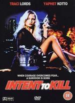 Intent to Kill - Charles Kanganis; Scott McAboy