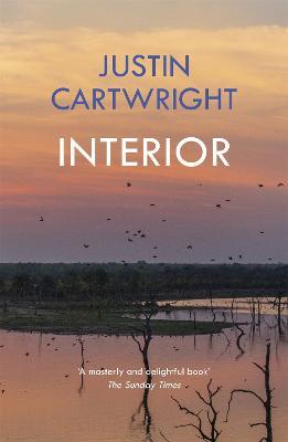 Interior - Cartwright, Justin