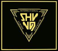 International Blackjazz Society - Shining