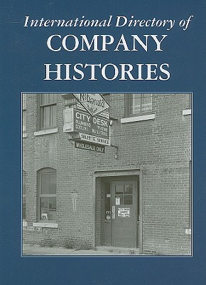 International Directory of Company Histories, Volume 99 - Pederson, Jay P (Editor)