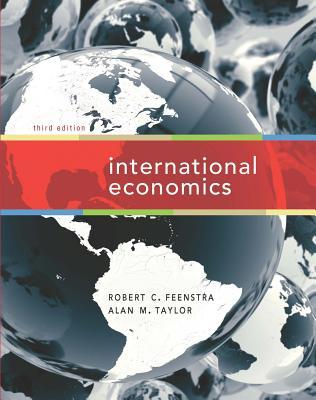International Economics - Feenstra, Robert C