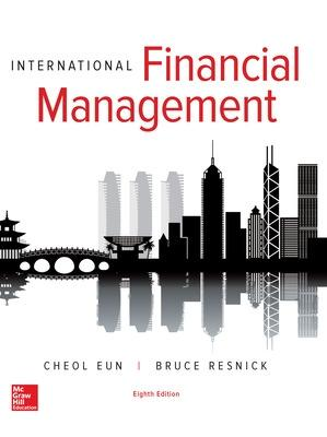 International Financial Management - Resnick, Bruce G.