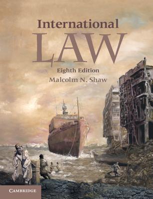 International Law - Shaw, Malcolm N.