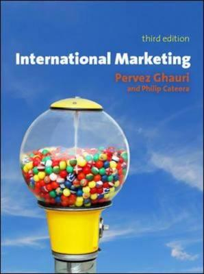 international marketing pervez ghauri philip cateora pdf