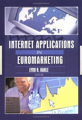 Internet Applications in Euromarketing - Kaynak, Erdener