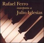 Interpreta al Piano a Julio Iglesias