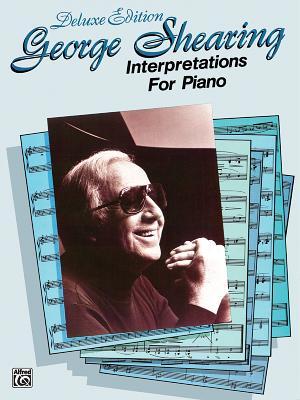 Interpretations for Piano - Shearing, George