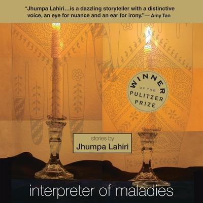 Interpreter of Maladies - Lahiri, Jhumpa, and Novak, Matilda (Narrator)
