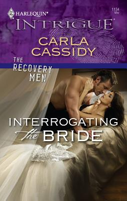 Interrogating the Bride - Cassidy, Carla