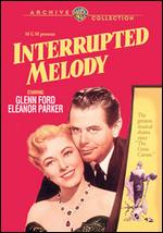 Interrupted Melody - Curtis Bernhardt